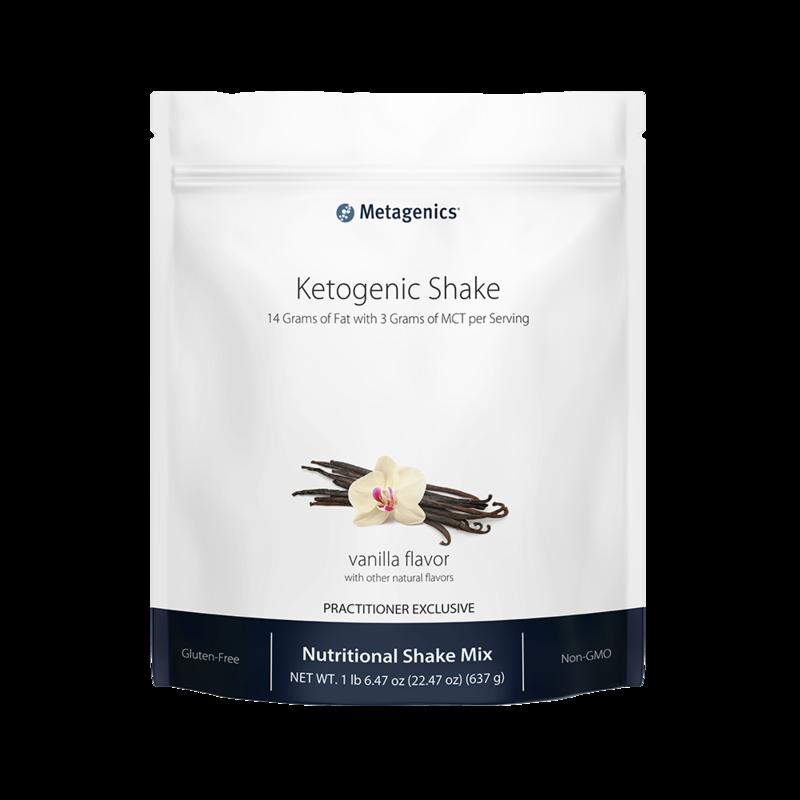 Ketogenic Shake - Vanilla