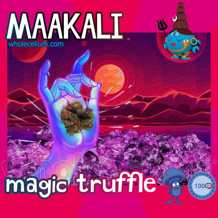Magic Truffles online - Buy magic mushrooms, shrooms, grow kit