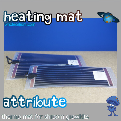 Heating Mat (for shroomkits)