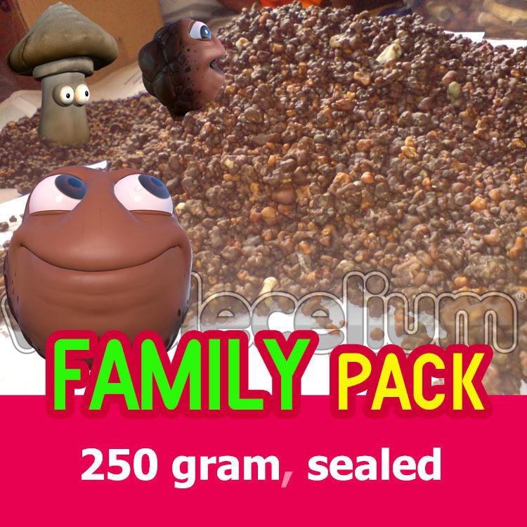 Tartuf - FAMILY-Pack (250g)