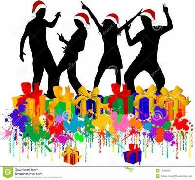 Annual Christmas Charity Bash - Friday 29th November 2019