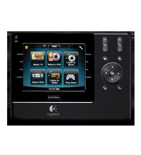 Logitech Harmony 1100i Universal Remote