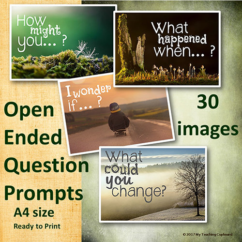 30 Open ended Question Prompts on Nature Photos 00073