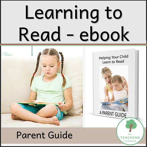 A Parent Guide to Helping Your Child Become a Reader 00021