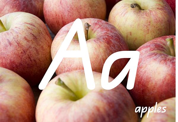 Play Dough Alphabet Mats in Queensland Beginner's Font