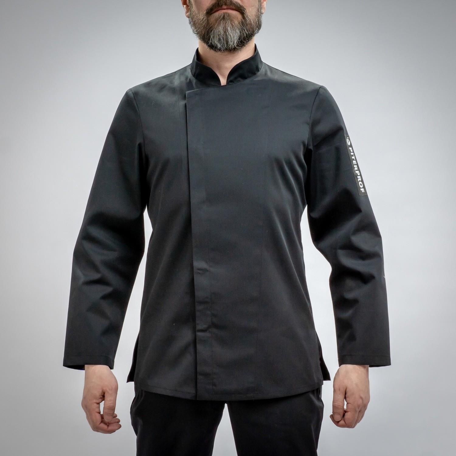305RB - CHEF'S JACKET