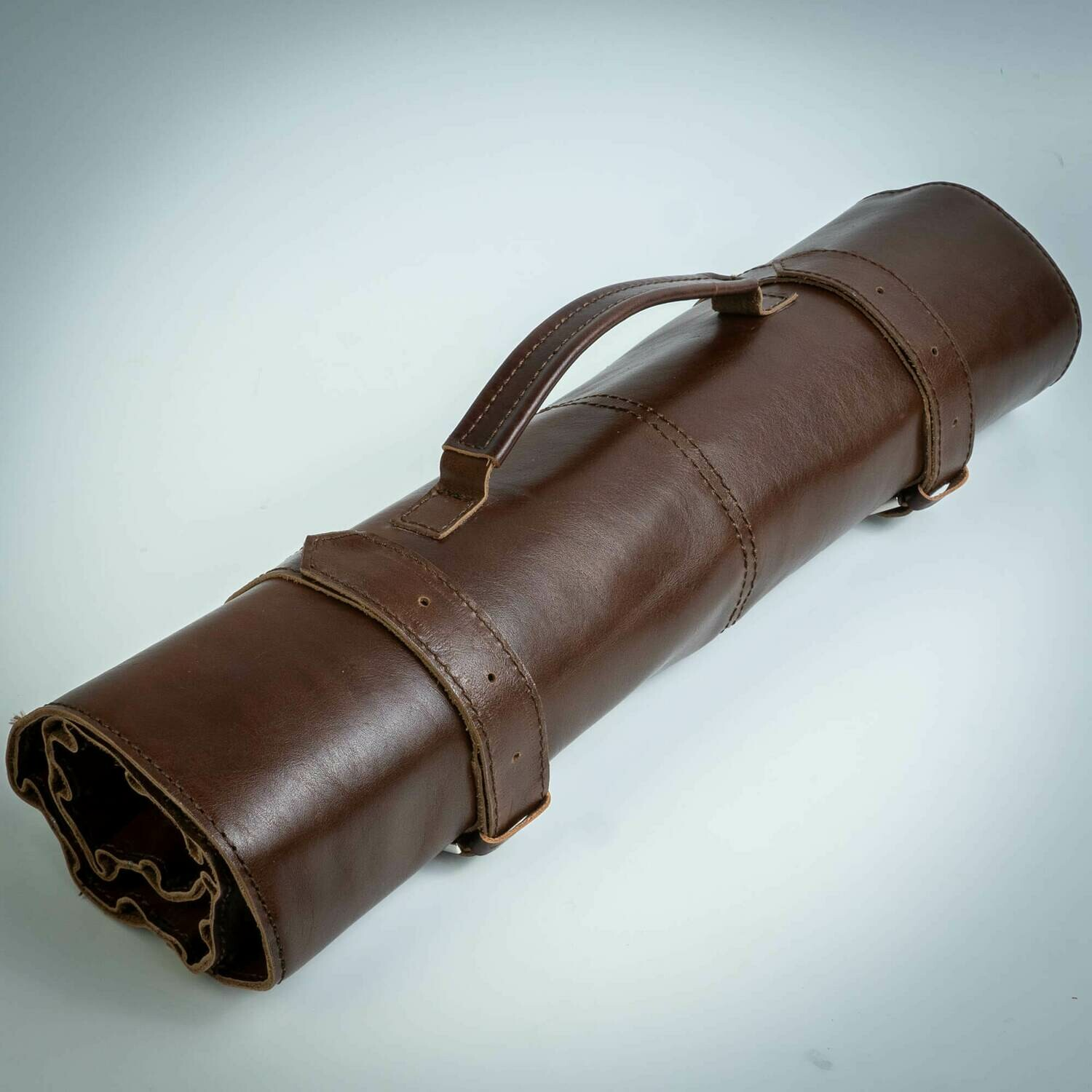 ROLL LR79 - LEATHER BAG SCREW FOR KNIVES
