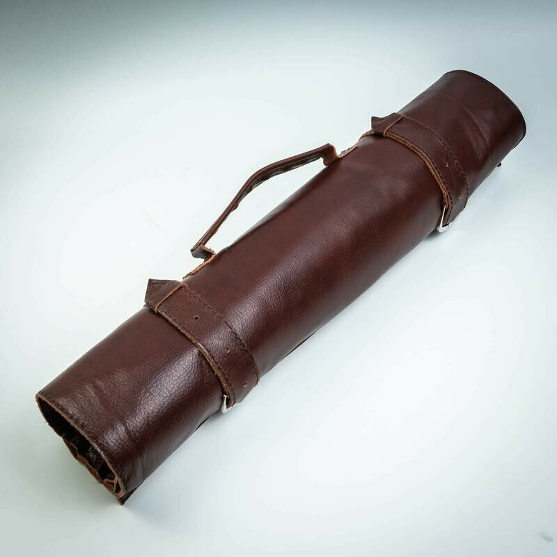 ROLL-LR30 - LEATHER BAG SCREW FOR KNIVES