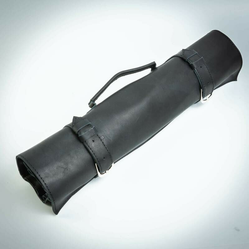 ROLL-LR36 - LEATHER BAG SCREW FOR KNIVES