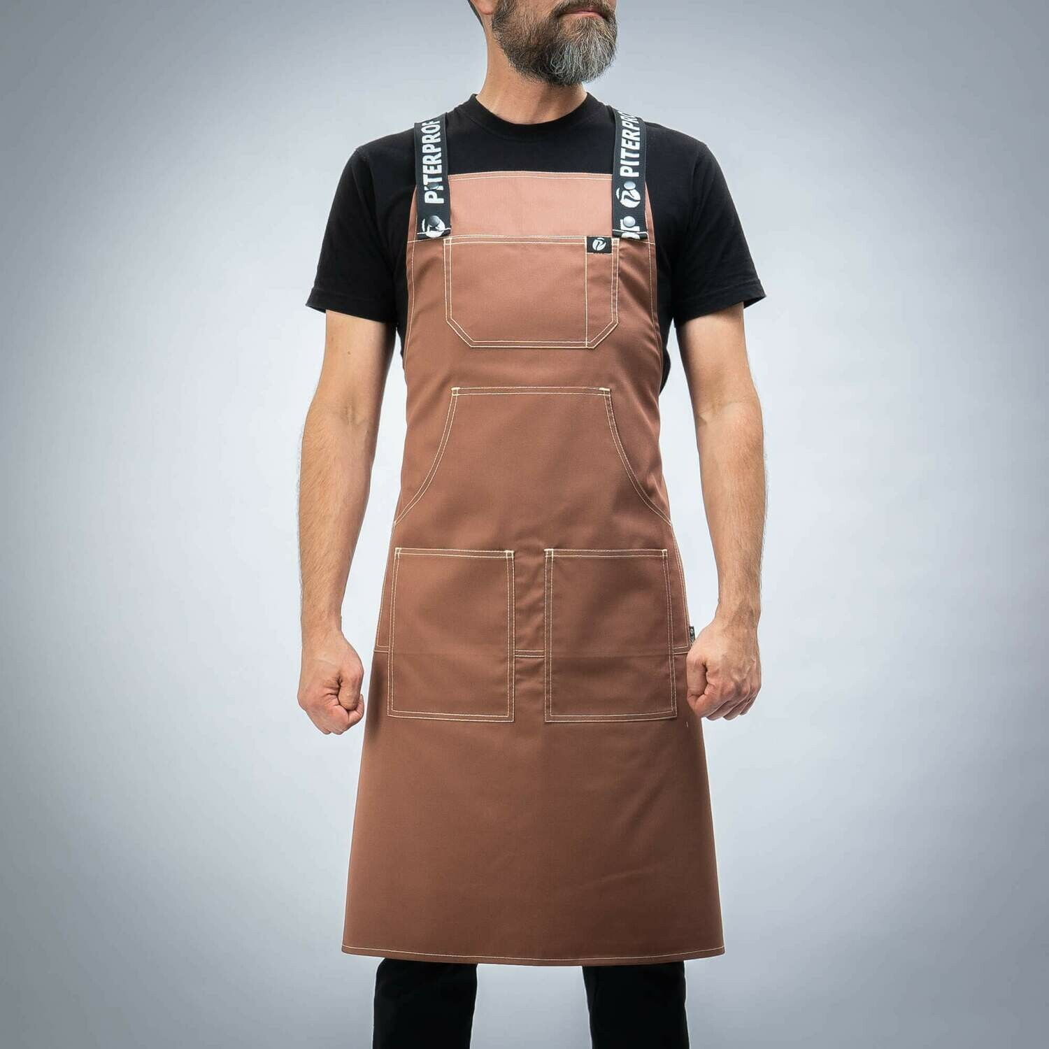 F63COFFEE - APRON