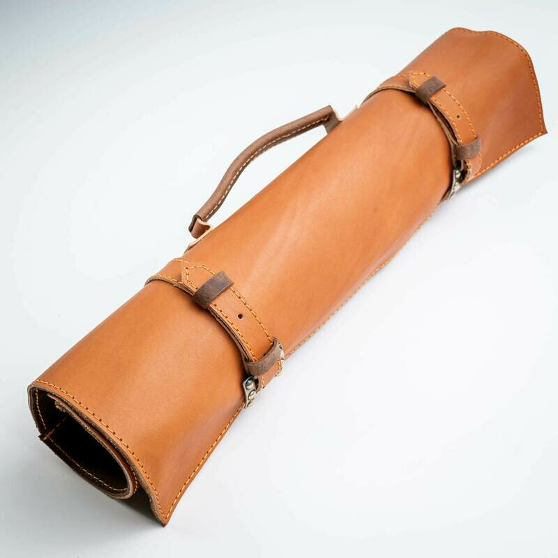 ROLL-LR300 - LEATHER BAG SCREW FOR KNIVES