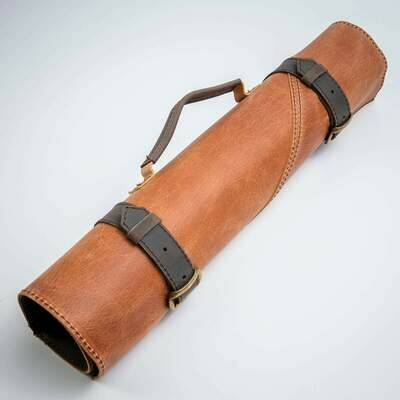 ROLL-LR321 - LEATHER BAG SCREW FOR KNIVES