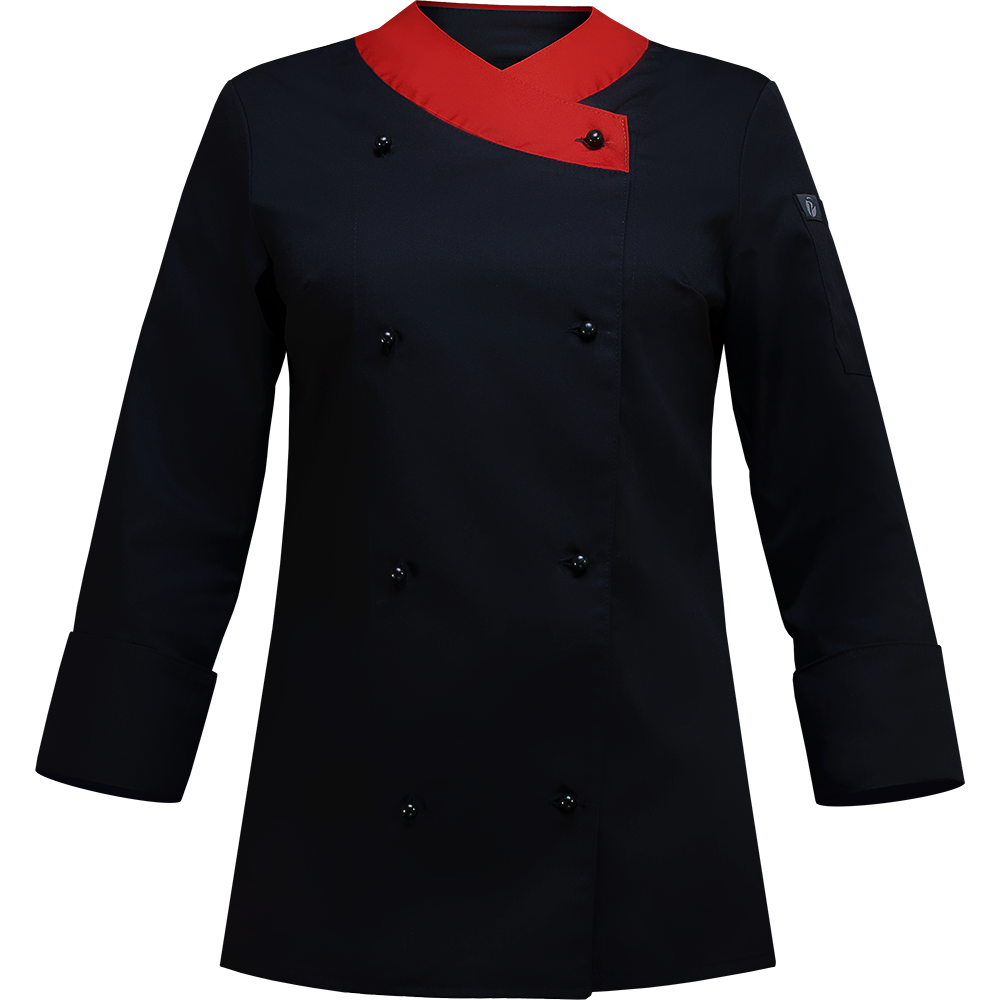 518BR - CHEF'S JACKET