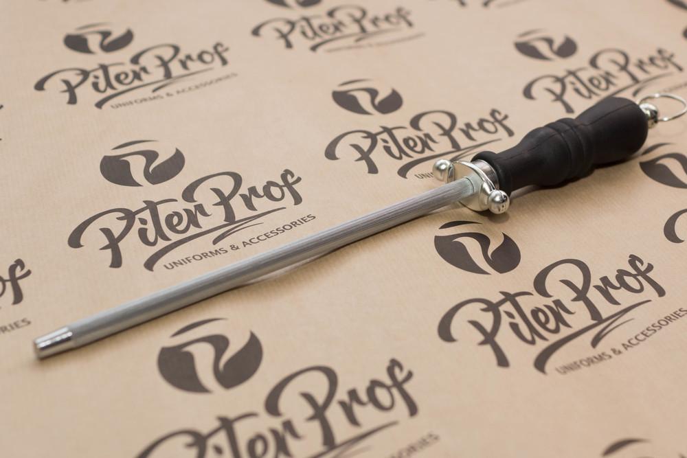 Мусат, для правки ножей 20 см