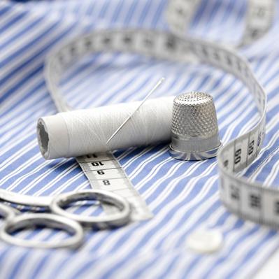 Пошив на заказ / Custom tailoring