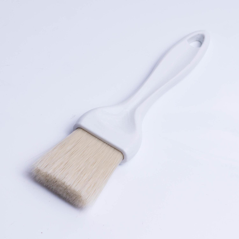 Кисть кондитерская ворс - 4, ручка пластик 25 см