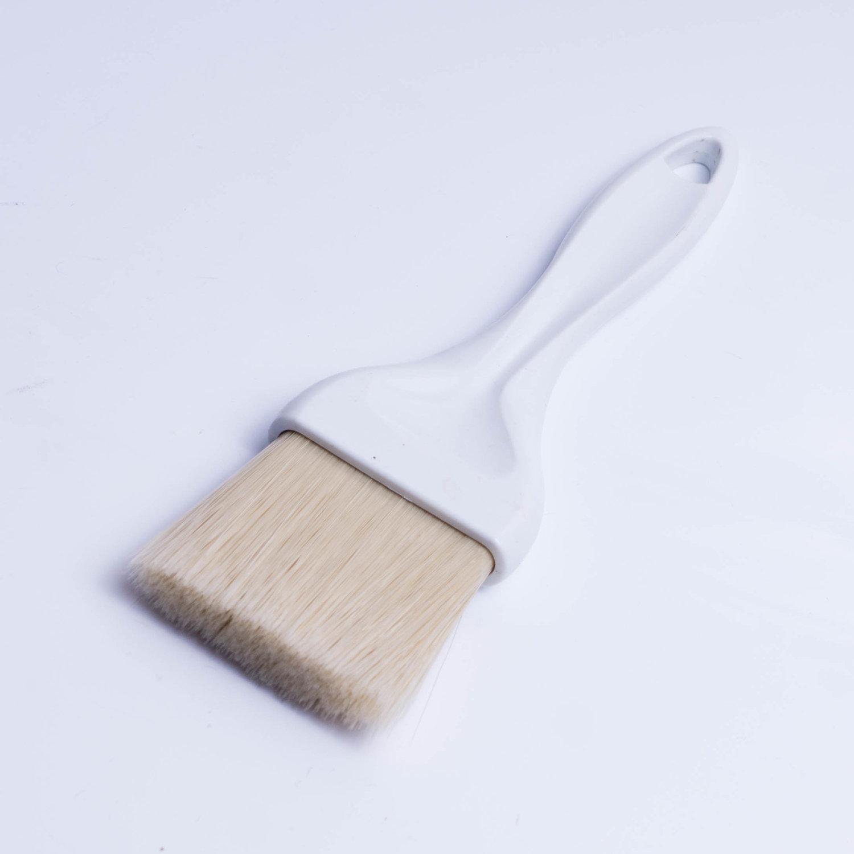Кисть кондитерская ворс - 5,5, ручка пластик 21 см