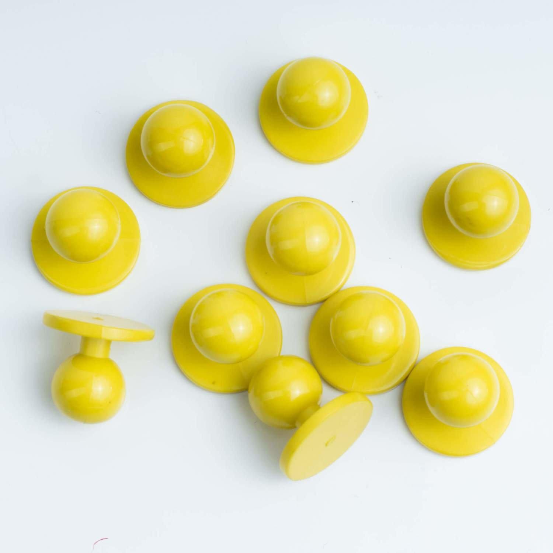 PUKYELLOW-Пукли поварские