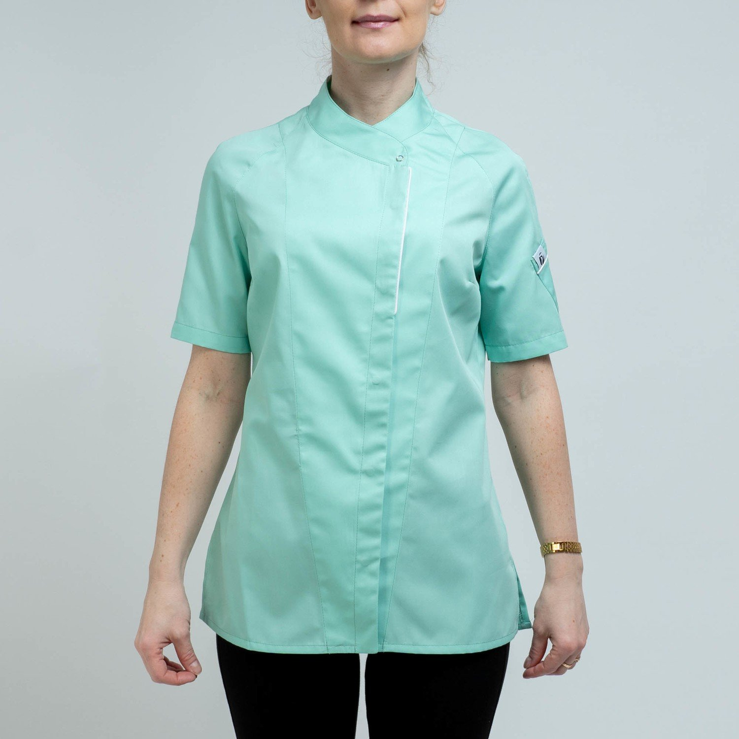 531MINT - CHEF'S JACKET