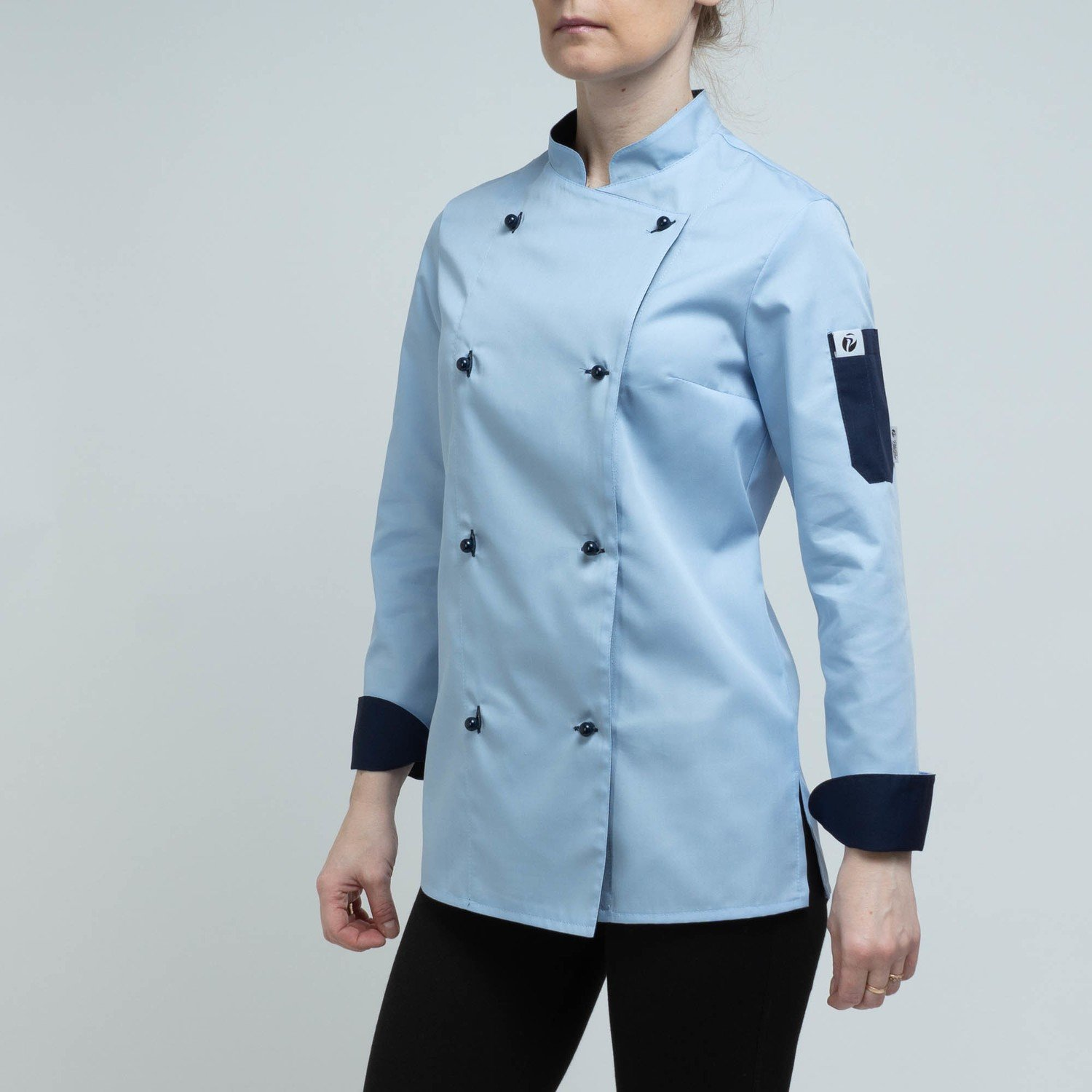 501BL2 - CHEF'S JACKET