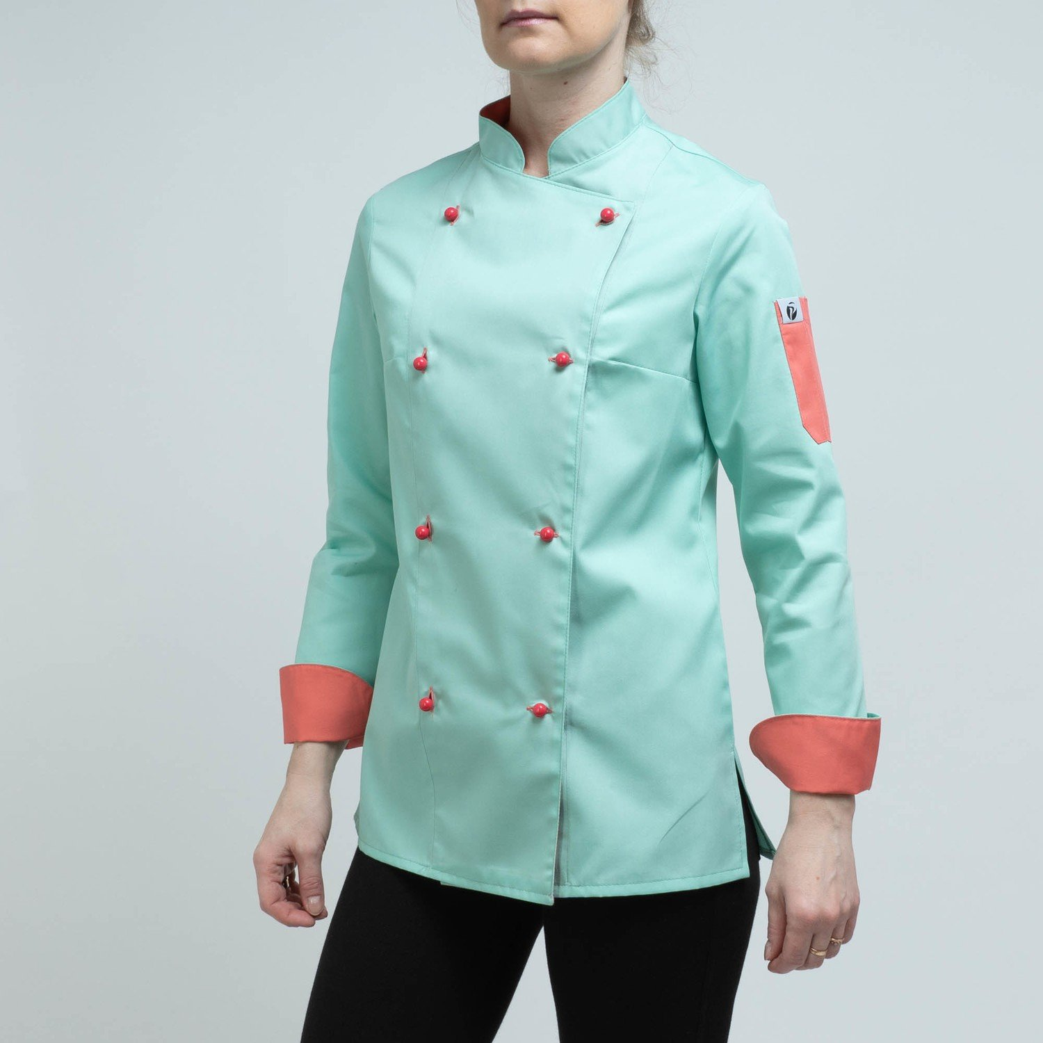 501MINT2 - CHEF'S JACKET