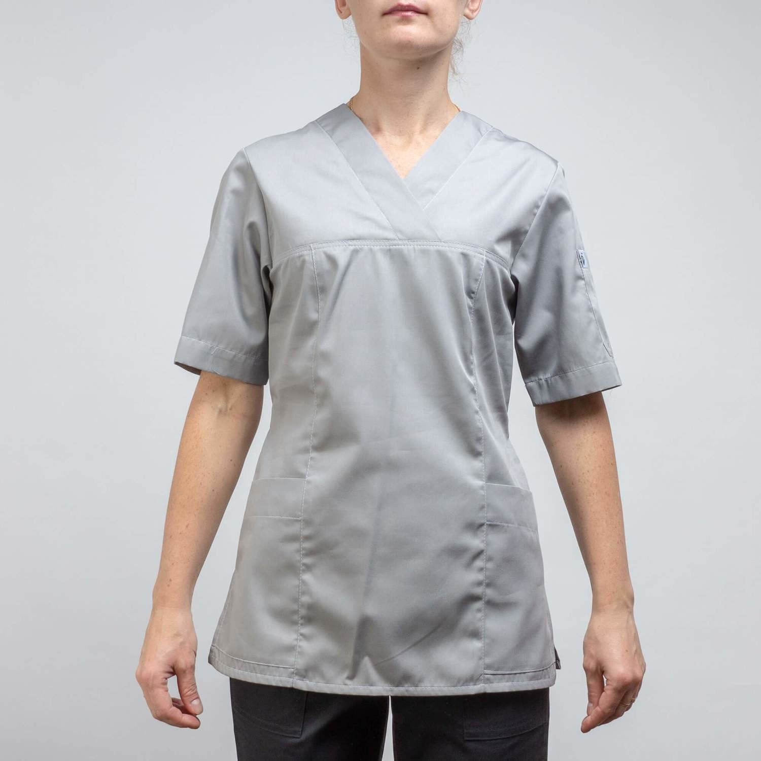 570GRS2 - CHEF'S TUNIC