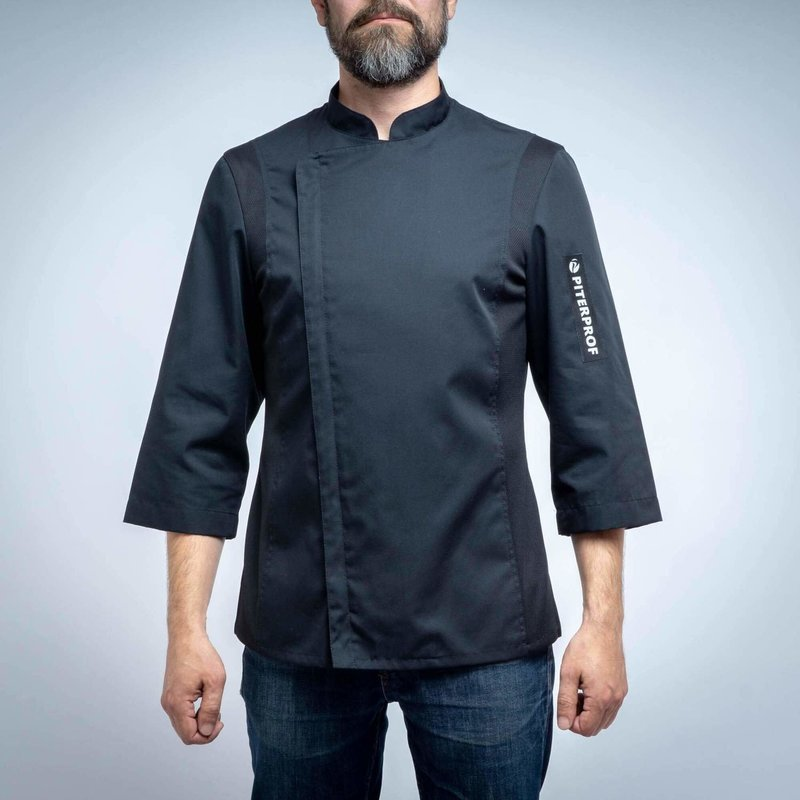 230BN - MEN'S COOK JACKET