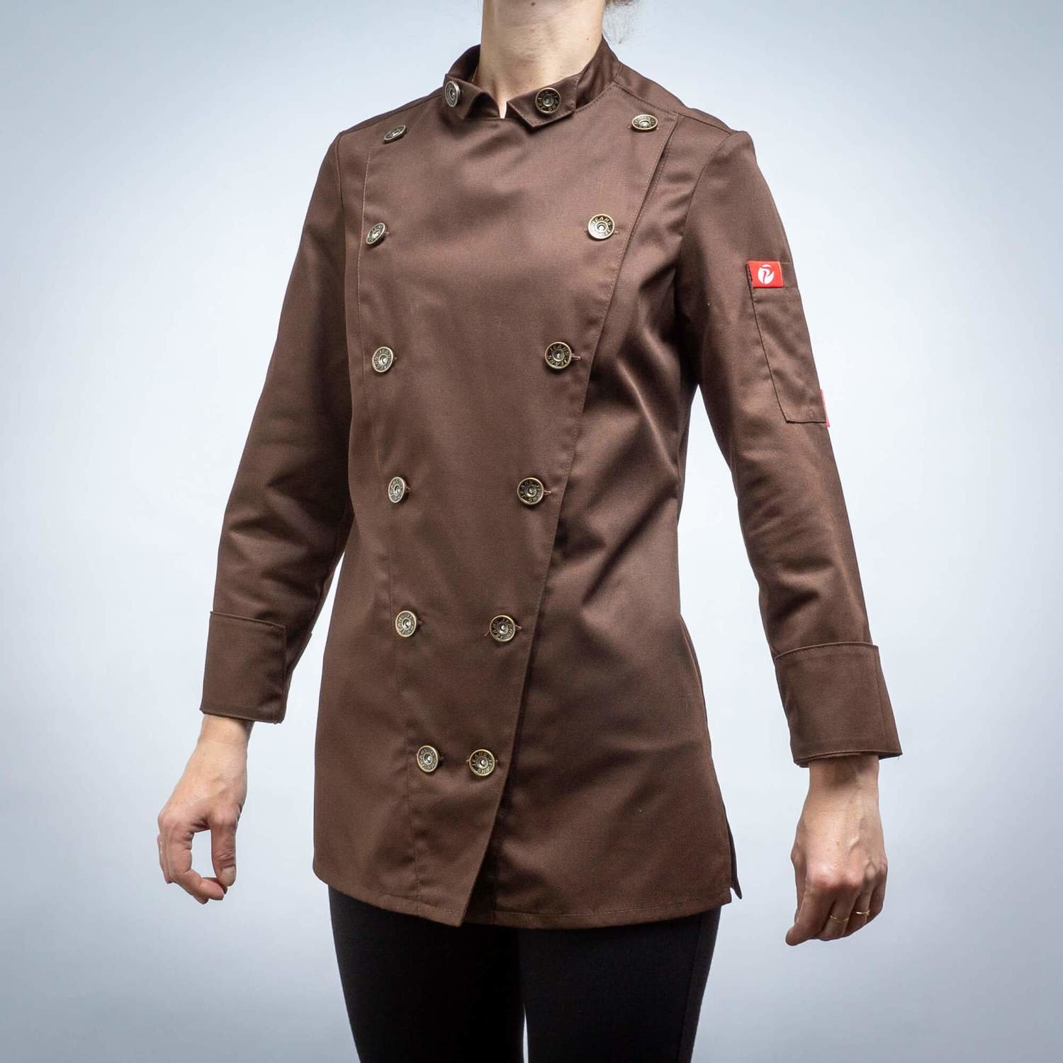 622BISTRE - CHEF'S JACKET