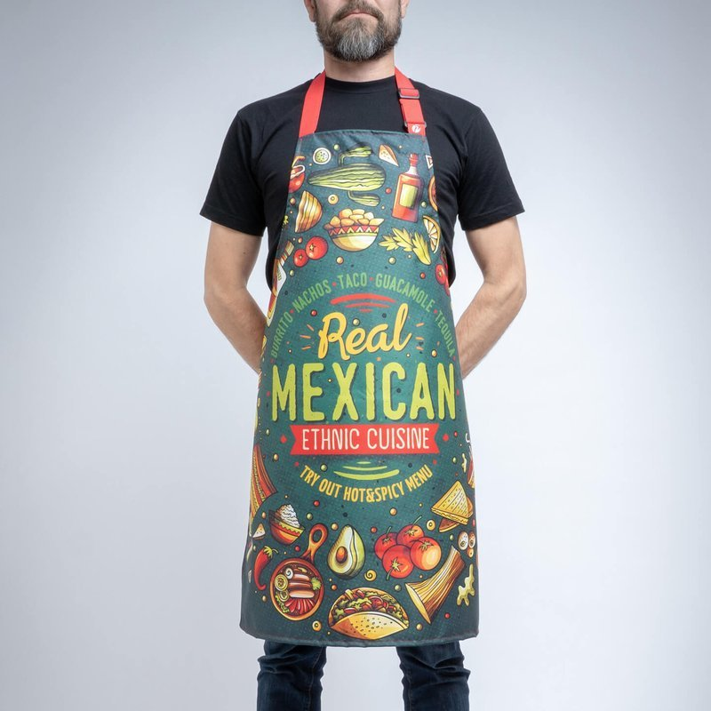 FRS24/MEXICAN - ФАРТУК