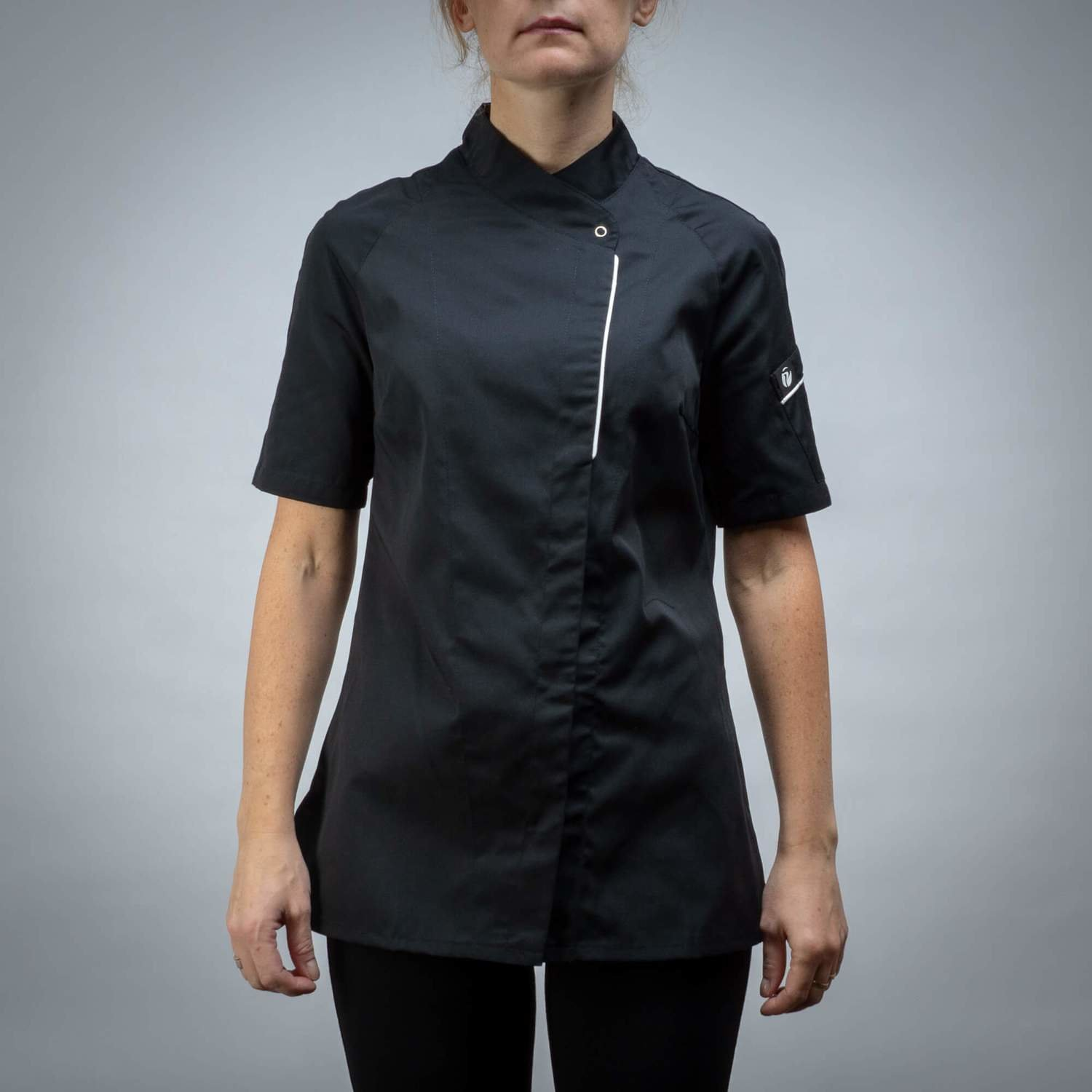 531ABS - CHEF'S JACKET