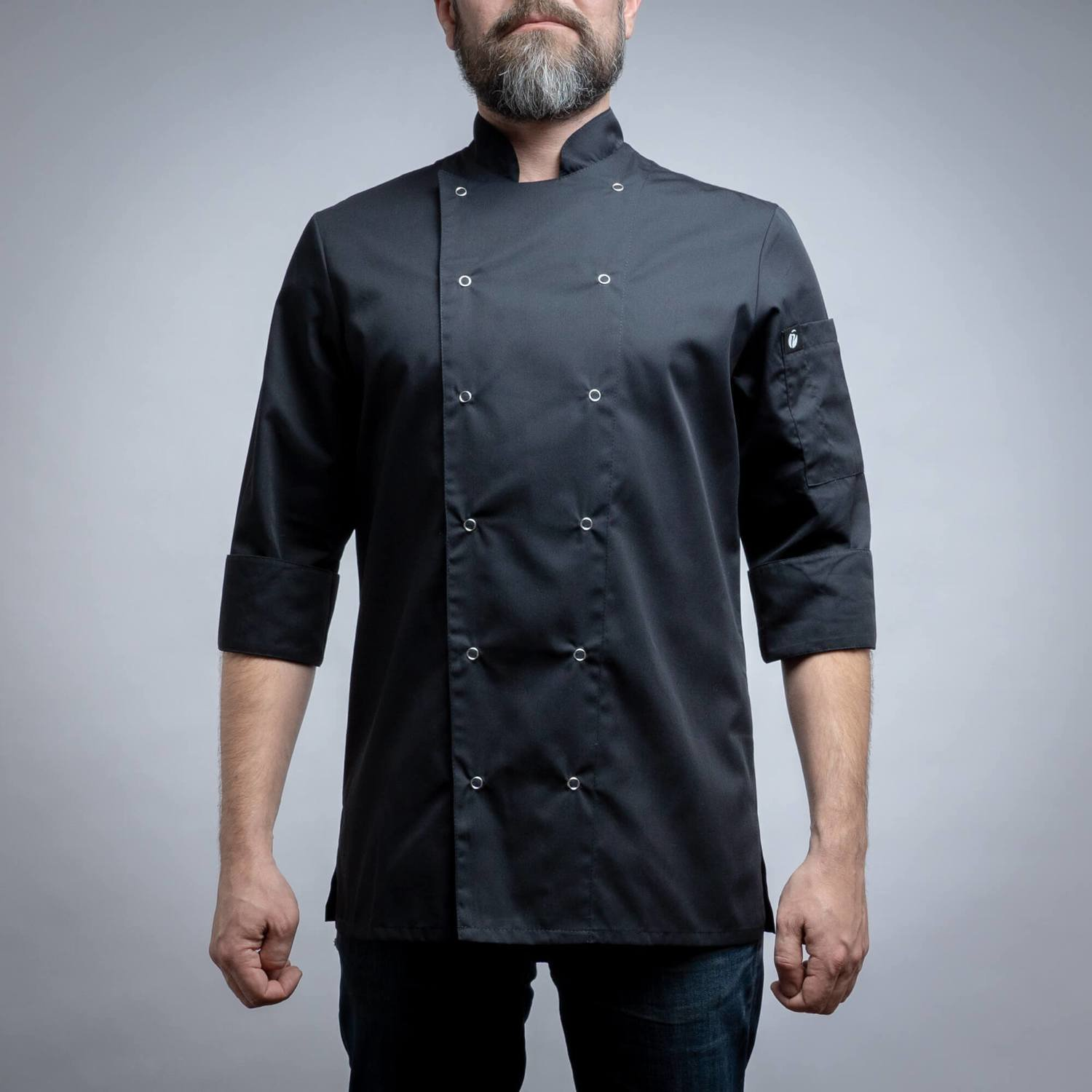 129BR - CHEF'S JACKET