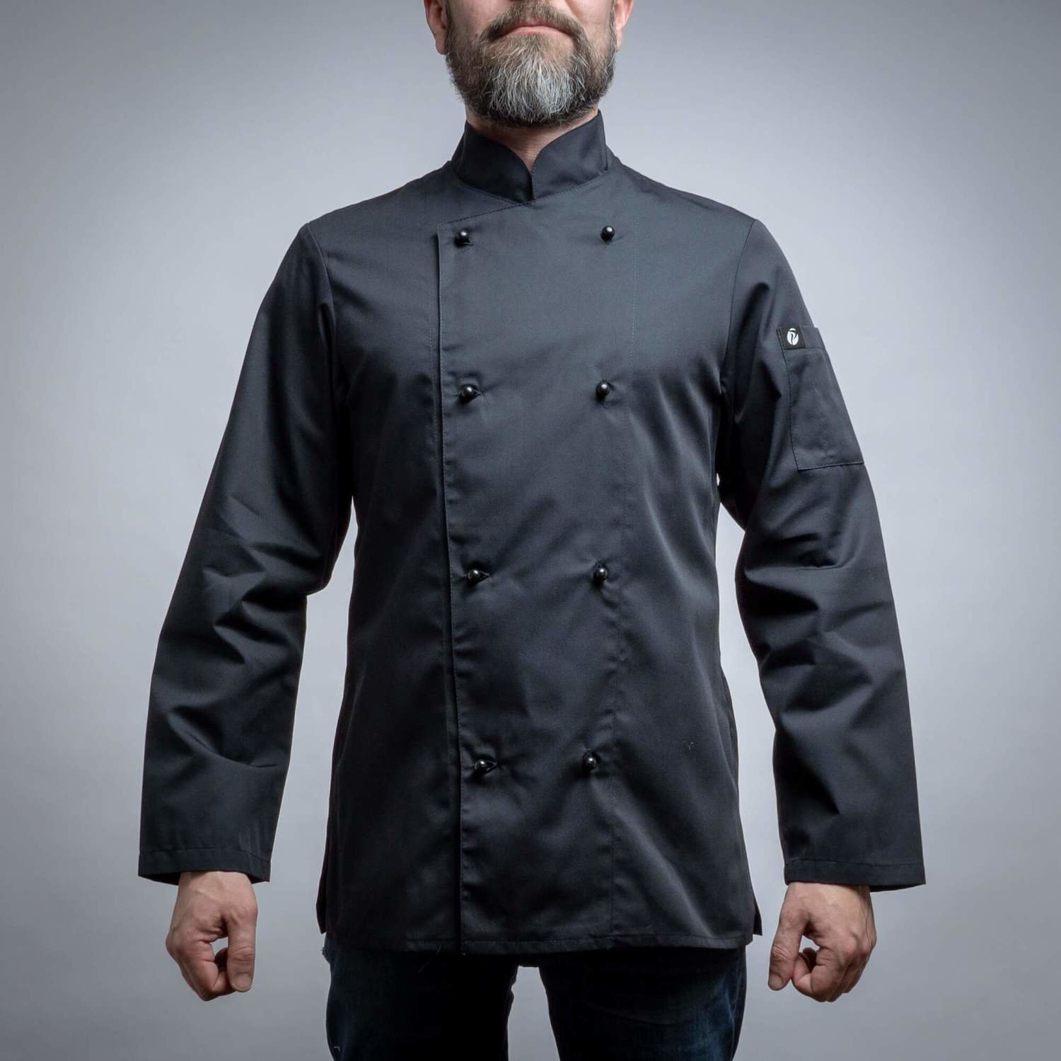 101OVERSIZE.B - MENS CHEF JACKET