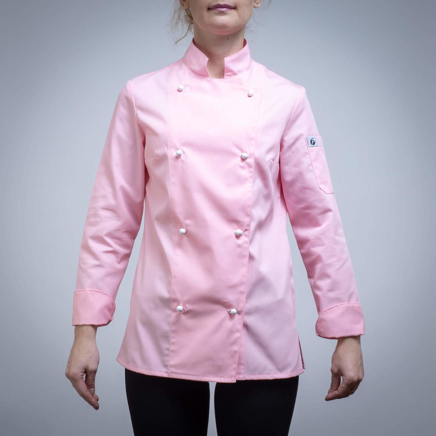 501ROSE - CHEF'S JACKET