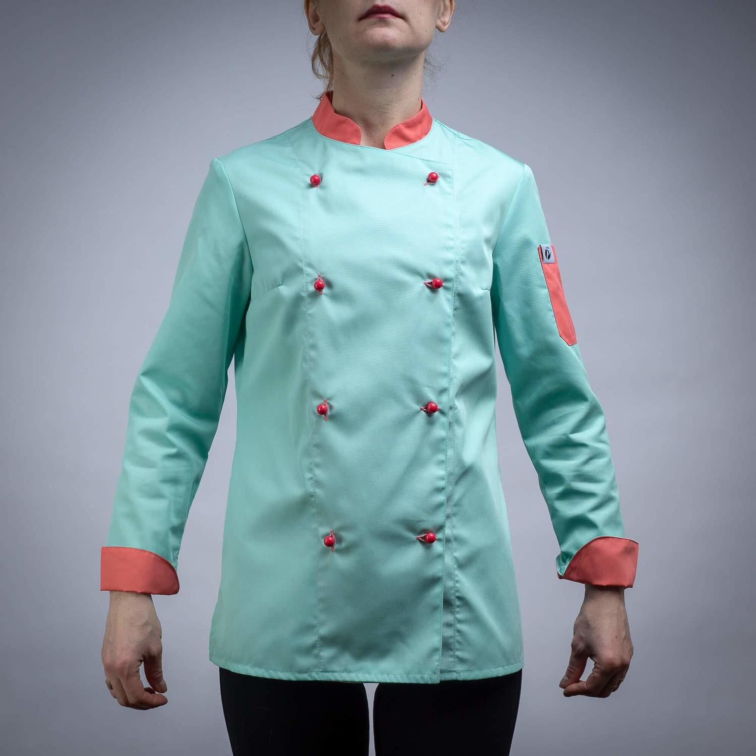 501MINT3 - CHEF'S JACKET