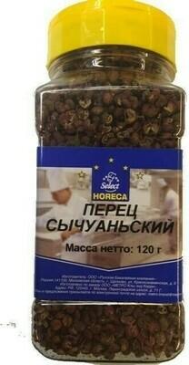 Перец METRO CHEF сычуаньский