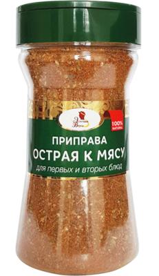 Приправа острая к мясу Эстетика вкуса 110г