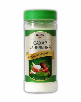 Сахар ванильный Гранум 370г