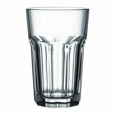 ПОКАЛ Стакан, прозрачное стекло, 35 мл