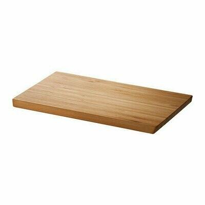 АПТИТЛИГ разделочная доска, бамбук, 24x15см