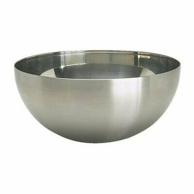 Сервировочная миска БЛАНДА БЛАНК, нержавеющ сталь,20 см