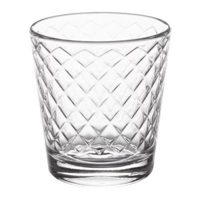 Стопка, прозрачное стекло,СМОРИСКА