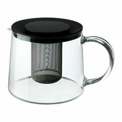 Чайник заварочный РИКЛИГ, стекло    0,6 л