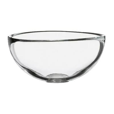 БЛАНДА Сервировочная миска, прозрачное стекло 12 см