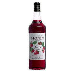 Сироп Monin Клубника 1 л