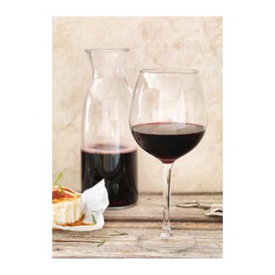 ХЕДЕРЛИГ Бокал для красного вина, прозрачное стекло