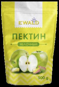 Пектин яблочный EWALD 500 гр Россия