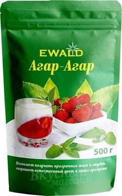 Агар-агар, Ewald 500 гр