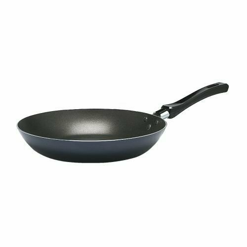 Сковорода СТЕКА, темно-синий, 24 см