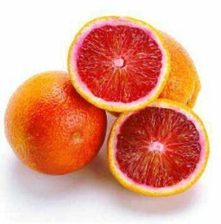 Сироп Красный апельсин, 1л, DA VINCI, Соединенное королевство