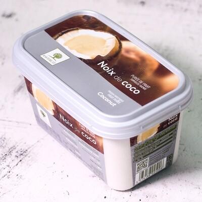 Пюре из Кокоса с/м 10% сахара 1 кг, Франция, Ravifruit